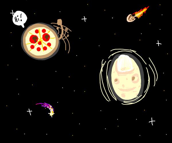 pizza planet says hi to toenail moon