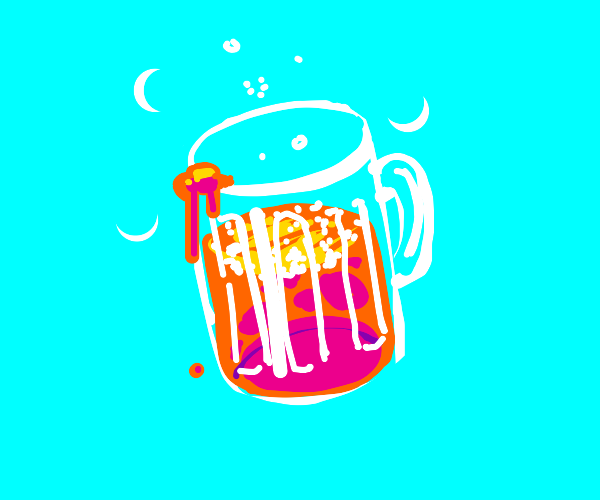 JELLY + BEER