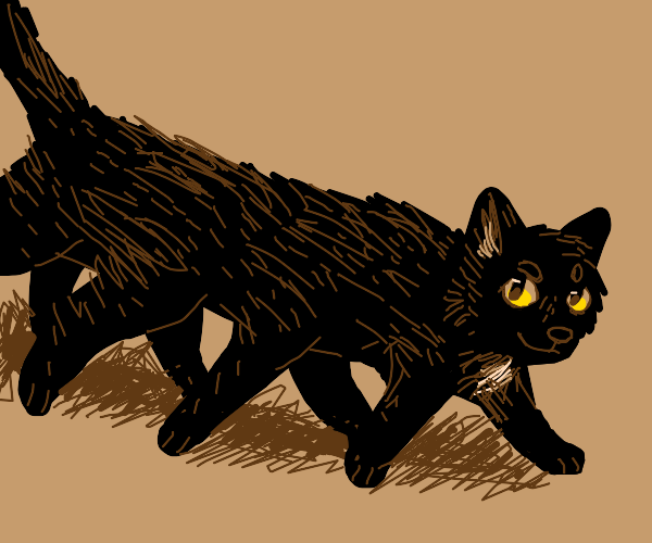 Draw your pet w/ limbs they shouldn't have