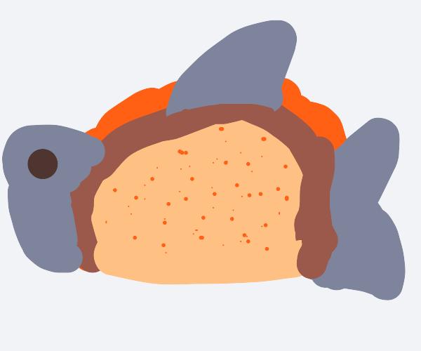 Taco-shark
