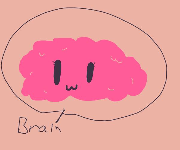 Cute Brain
