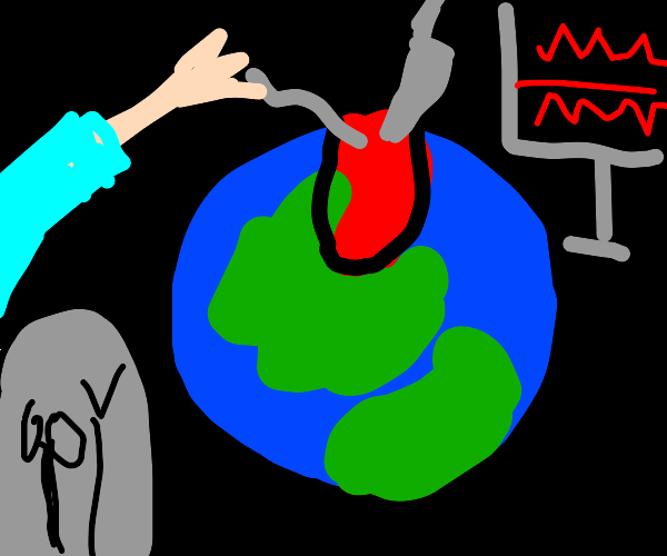 Surgery on the Earth