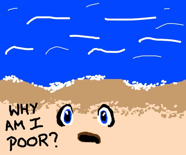 Poor Beach