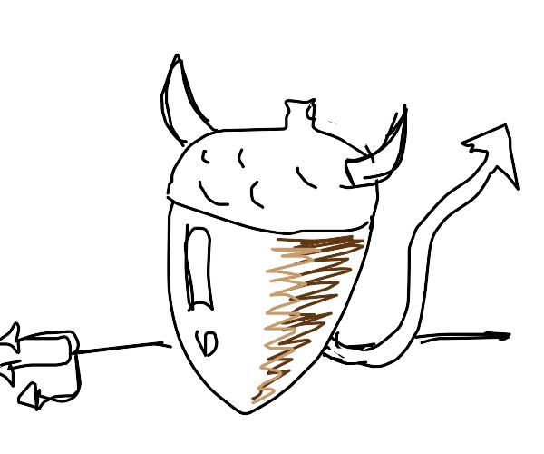 devil acorn