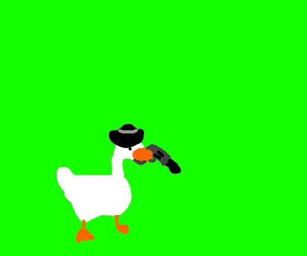goose mafia