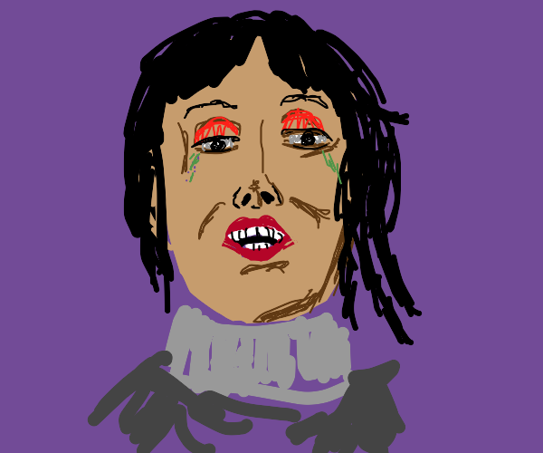girl from the shining