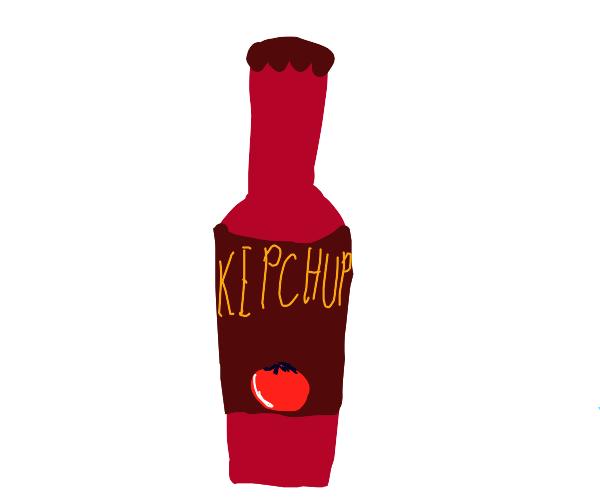 kepchup