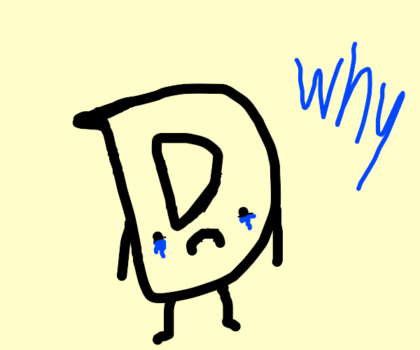 I hate Drawception