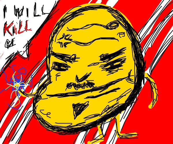anime potato anime wants to kill me
