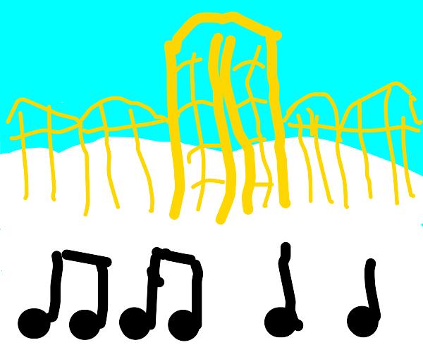 anything rhythm heaven