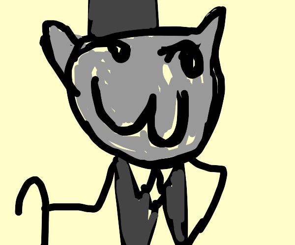 mr.richcat