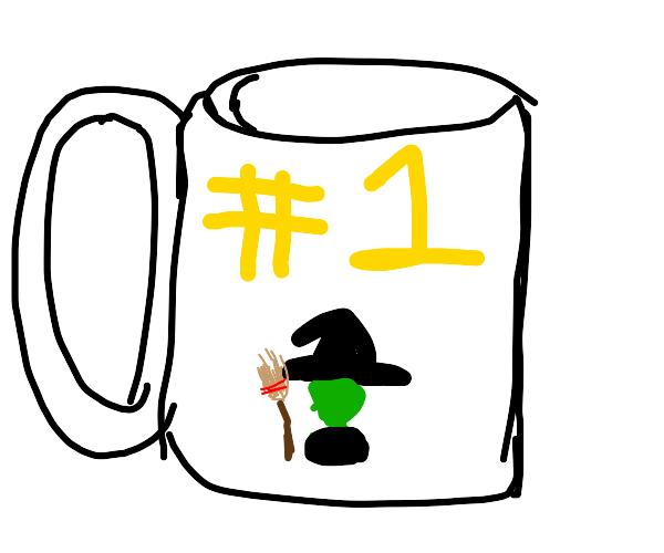 #1 Witch