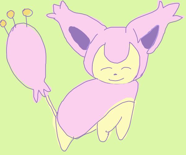Skitty (Pokémon)