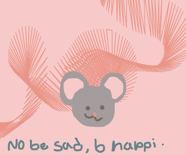 Motivational Mouse!