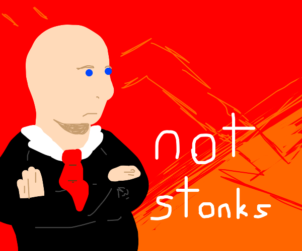 BAD STONKS