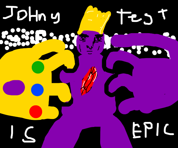 Thanos beatbox meme haha funny
