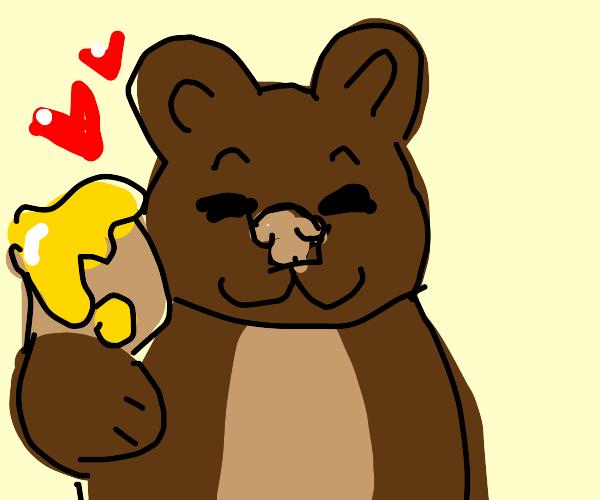 Bearception