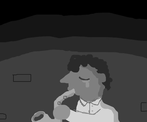jazz but depressing