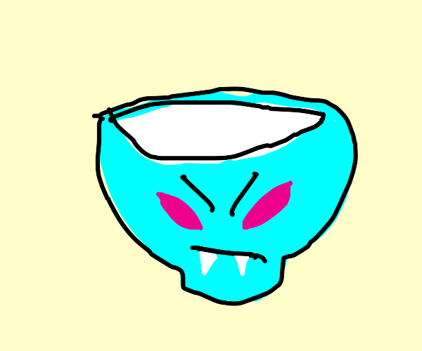 Possessed Yogurt