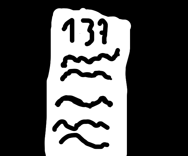 rule 137
