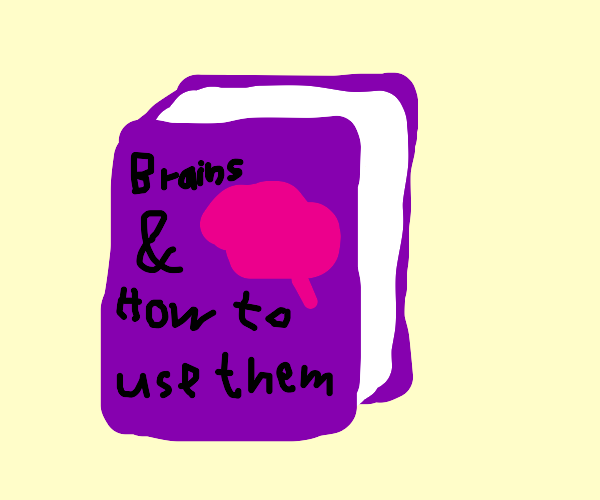 Book about Brains