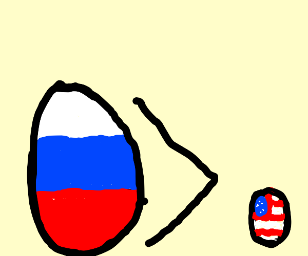 russia is better than america