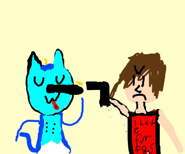 Don't Trust Furries