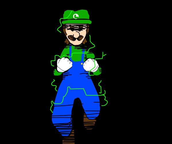 The Ultra Luigi