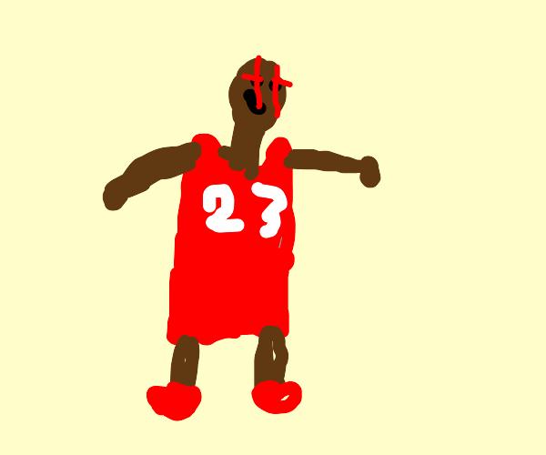 Michael Jordan unretires