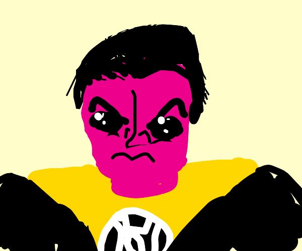 Sinestro (DC Comics)