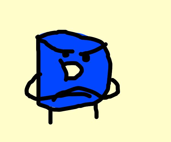 Angry Drawception