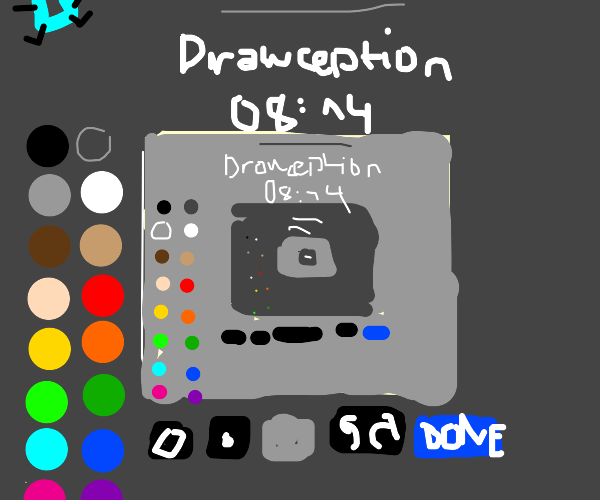 Drawception