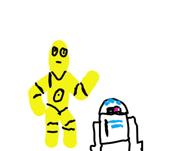 Droid - Starwars