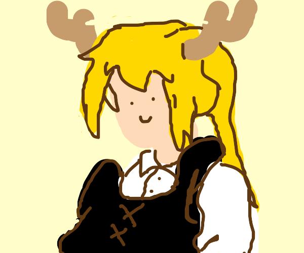 Favorite Maid