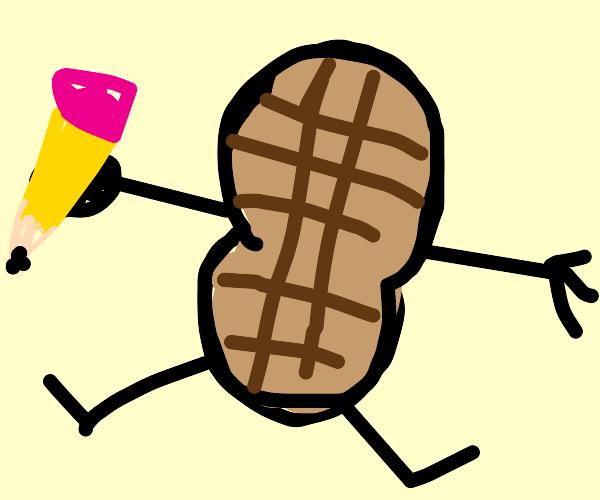 Peanutception