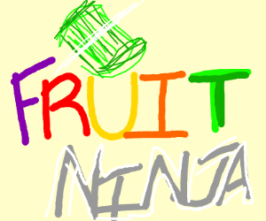 TheGameAboutFruits&Swords