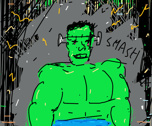 Hulkenstein