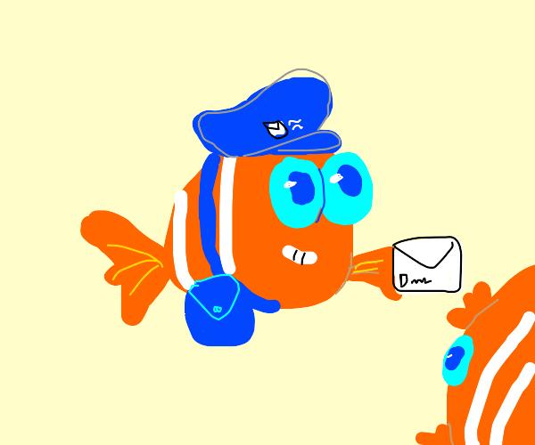 Nemo Mailman