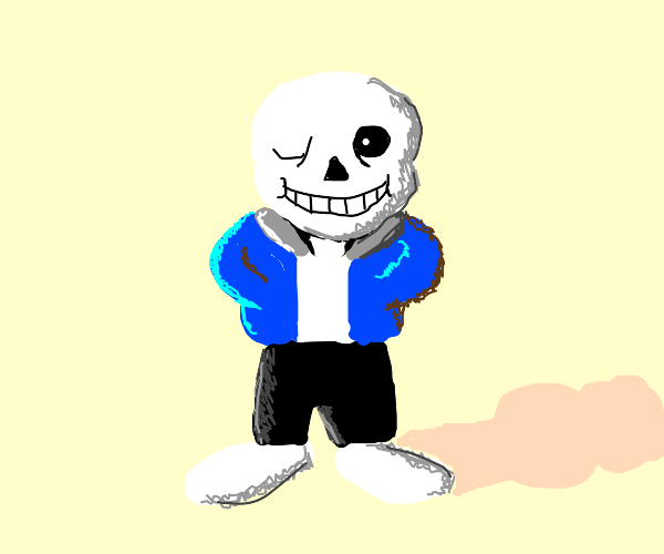 Top games are full of sans