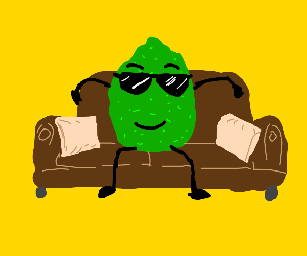 Chill Lime