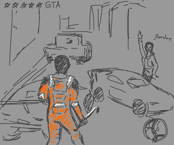 GTA 6 = Half life 3