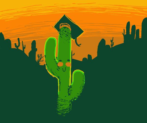 cactus graduates