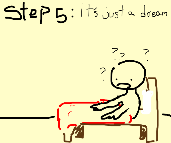 Step 4: experience after life