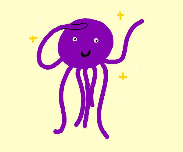 octopose