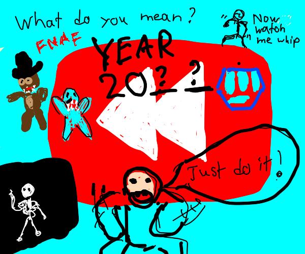 Youtube Rewind 2015