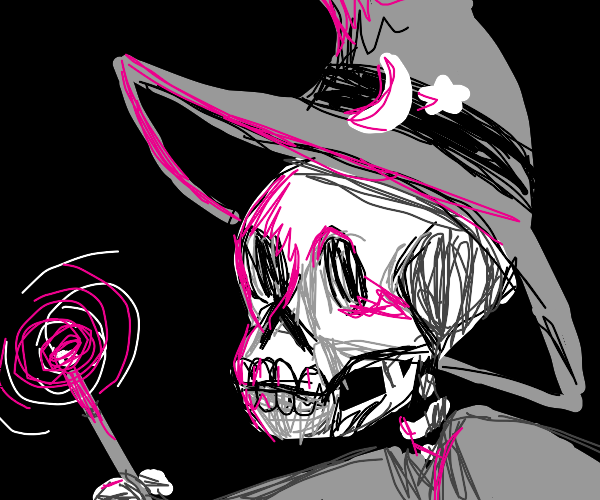 Witch Reaper