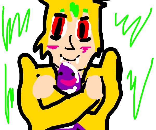 Dio and Ditto