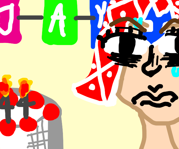 Mista's 44th birthday ft. his tetraphobia