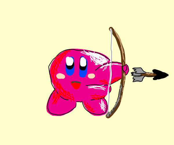 archer kirby