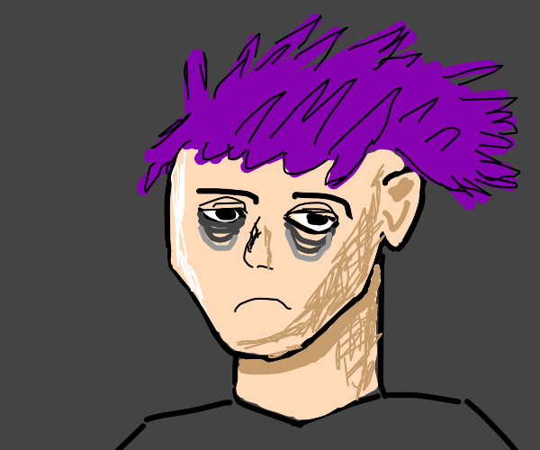 shinsou need sleep asap